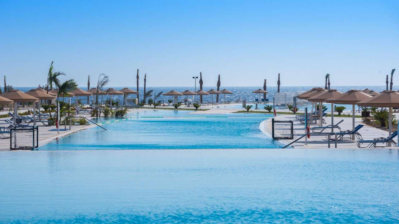 Albatros Sea World Families and couples only 5*
